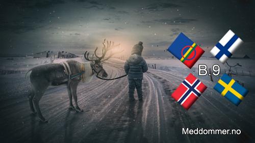Den nordiske samekonvensjon