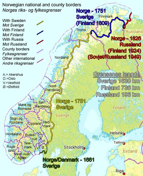 finnes nasjonalromantikken fortsatt i norge
