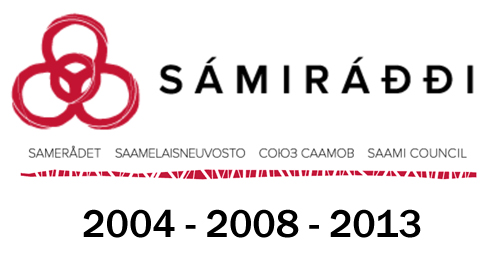 Samerådet - Saami council